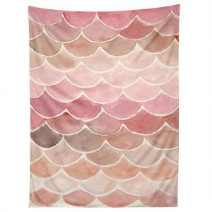 wonder-forest-pink-mermaid-scales-tapestry-v3_1024x1024
