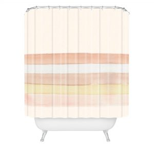 wonder-forest-she-said-stripes-shower-curtain-claw-tub