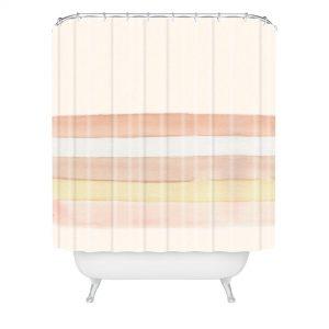 wonder-forest-she-said-stripes-shower-curtain-claw-tub