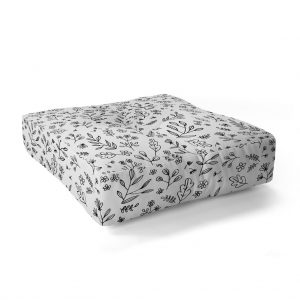 wonder-forest-floral-sketches-floor-pillow-square-white_1024x1024