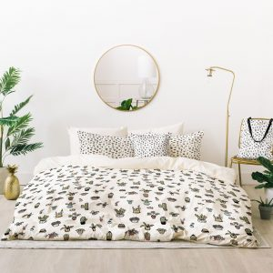 Plant Lady Bed In A Bag by Wonder Forest