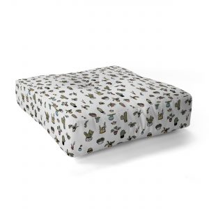 wonder-forest-plant-lady-floor-pillow-square-white